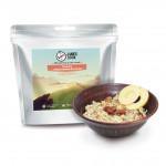 Овсяная каша с абрикосовым йогуртом James Cook