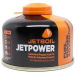 Баллон газовый JetBoil Jetpower Fuel 100g