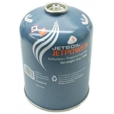 Балон газовий JetBoil Jetpower Fuel 450g