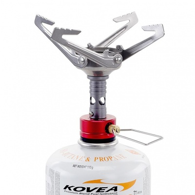 Горелка газовая Kovea Power Nano Stove