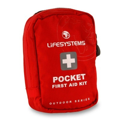 Аптечка Lifesystems Pocket