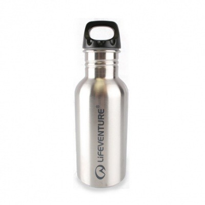 Фляга Lifeventure Stainless Steel Bottle 0.6L
