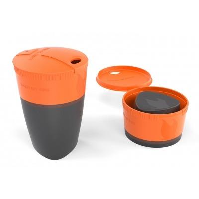Кухоль складаний Light My Fire Pack-up-Cup (260 мл.)
