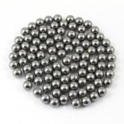 """Кульки для рогатки """"Шарова блискавка"""" 8 мм (100шт)"""