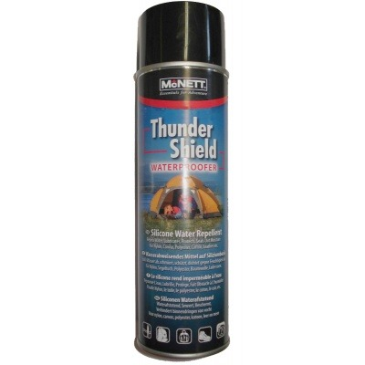 Спрей для снаряжения McNett Thunder Shield 500ml
