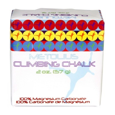 Магнезія Metolius Chalk Block 57g