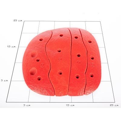 Комплект зацеп Nicis Puzzle 1 (4 шт.)