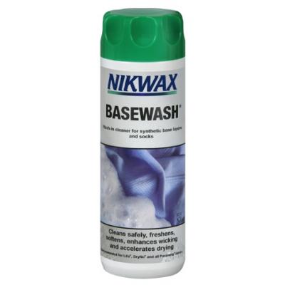 Средство для стирки Nikwax BaseWash 300ml