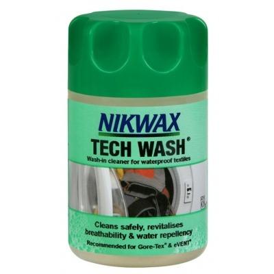 Средство для стирки мембран Nikwax Tech Wash 150ml