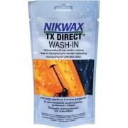 Просочення для мембран Nikwax TX.Direct Wash-In 100ml