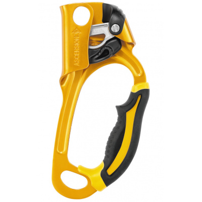 Жумар Petzl Ascension Sport Right