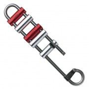Спусковий пристрій Petzl Rack
