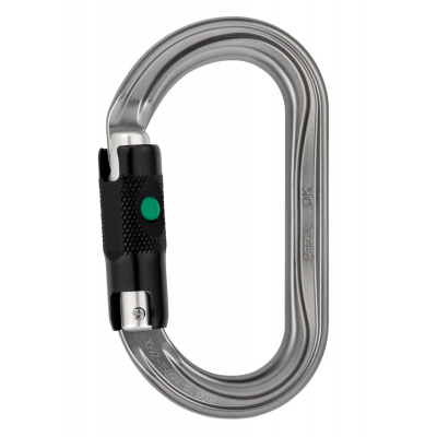 Карабін Petzl OK Ball Lock