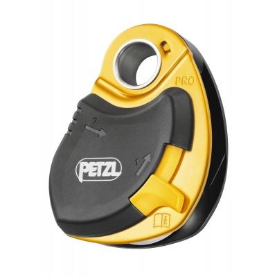 Блок-ролик Petzl Pro