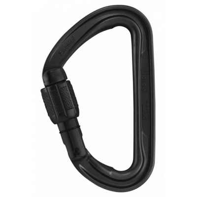 Карабин Petzl Spirit Screw Lock Black