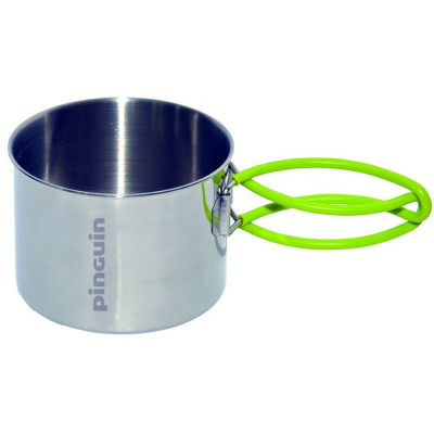 Кухоль Pinguin Mug Steel 500 ml