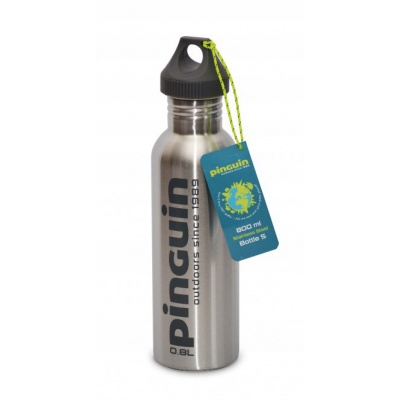 Фляга Pinguin Bottle S (800 ml)