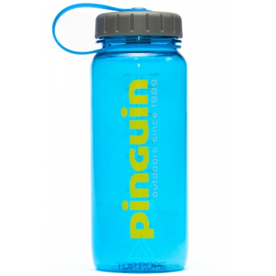 Фляга Pinguin Tritan Slim Bottle 0.65L
