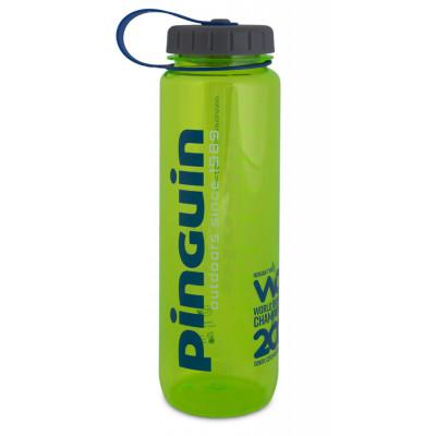 Фляга Pinguin Tritan Slim Bottle 2020 1L