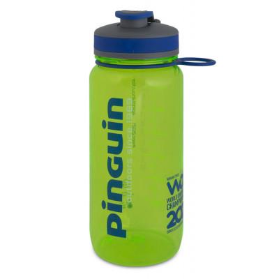 Фляга Pinguin Tritan Sport Bottle 2020 0.65L