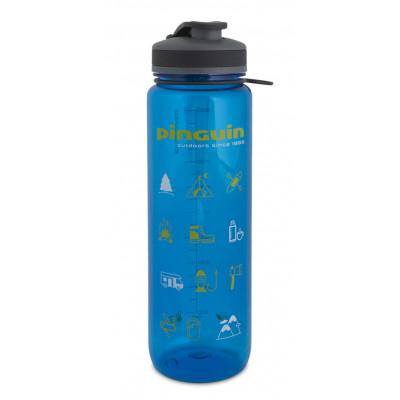 Фляга Pinguin Tritan Sport Bottle 2020 1L