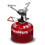 Пальник газовий Primus MicronTrail Stove Piezo
