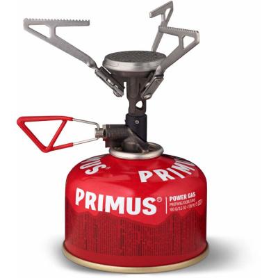 Пальник газовий Primus MicronTrail Stove