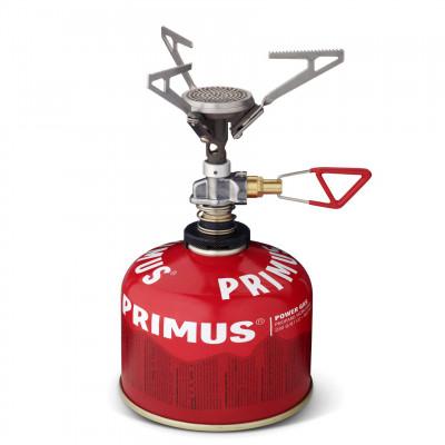 Пальник газовий Primus MicronTrail Stove Duo