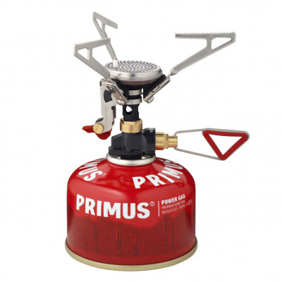 Горелка газовая Primus MicronTrail Stove Regulated