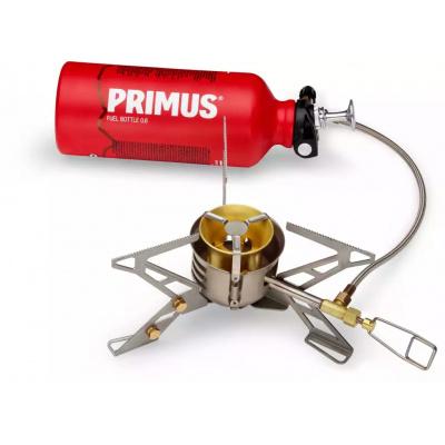 Мультипаливний пальник Primus OmniFuel II (з флягою)