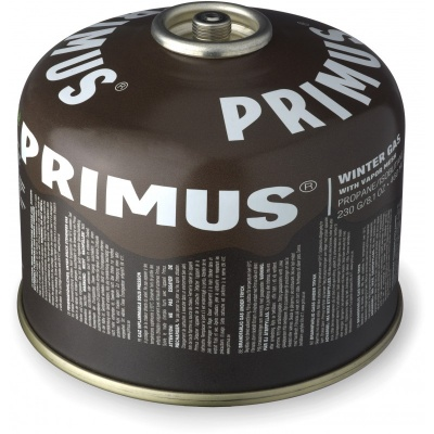 Балон газовий Primus Winter Gas 230g