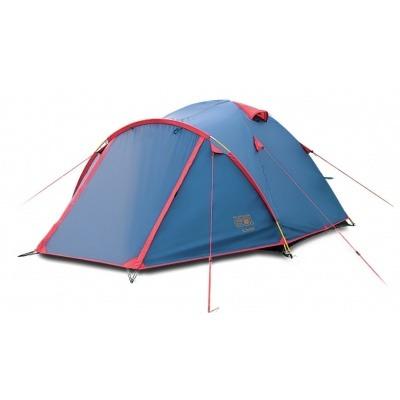 Палатка SOL Camp 3+