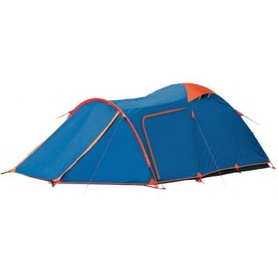 Палатка SOL Twister 3+
