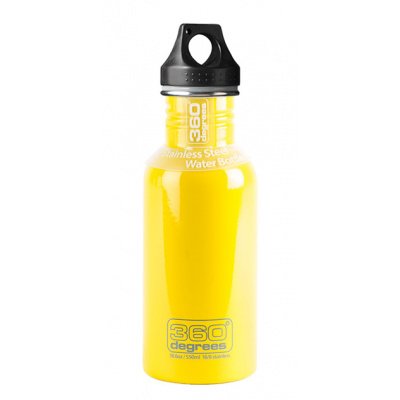Фляга Sea To Summit 360 Stainless Steel Bottle (550 ml)