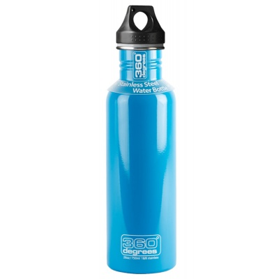 Фляга Sea To Summit 360 Stainless Steel Bottle (750 ml)