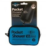 Душ Sea To Summit Pocket Shower