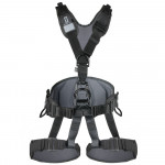 Страхувальна система Singing Rock Expert 3D Standard Black