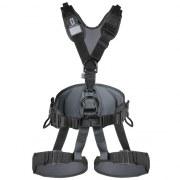 Страховочная система Singing Rock Expert 3D Standard Black