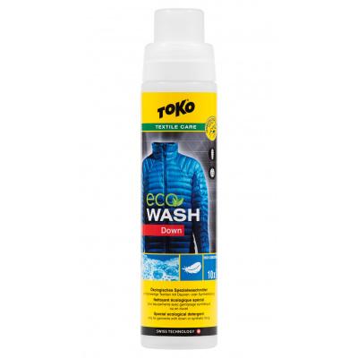 Засіб для прання пуху Toko Eco Down Wash 250ml