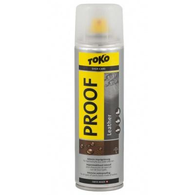 Спрей для взуття Toko Leather Proof 250ml