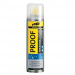 Пропитка для снаряжения Toko Tent & Pack Proof 500ml (спрей)