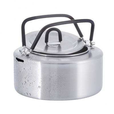 Чайник Tatonka H2O Pot 1L