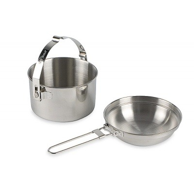Котелок Tatonka Kettle 1.0L