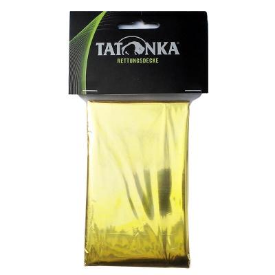 Термоковдра Tatonka Rettungsdecke