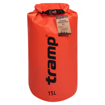 Гермомешок Tramp PVC Diamond Rip-Stop 15L
