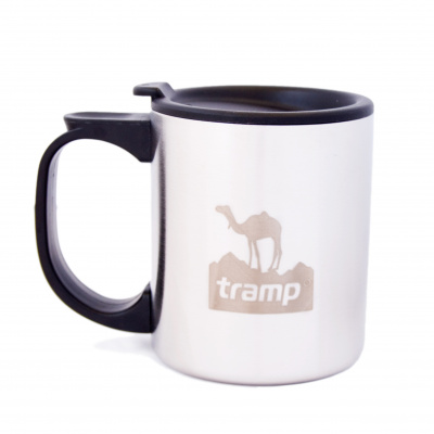 Термокухоль з поїлкою Tramp TRC-019 (400 мл.)
