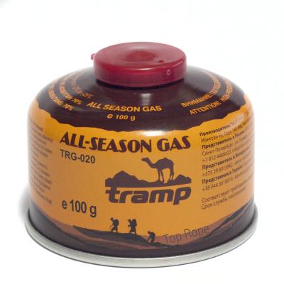 Балон газовий Tramp 100 гр.