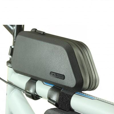 Велосумка Travel Extreme Aqua Top 1.5L