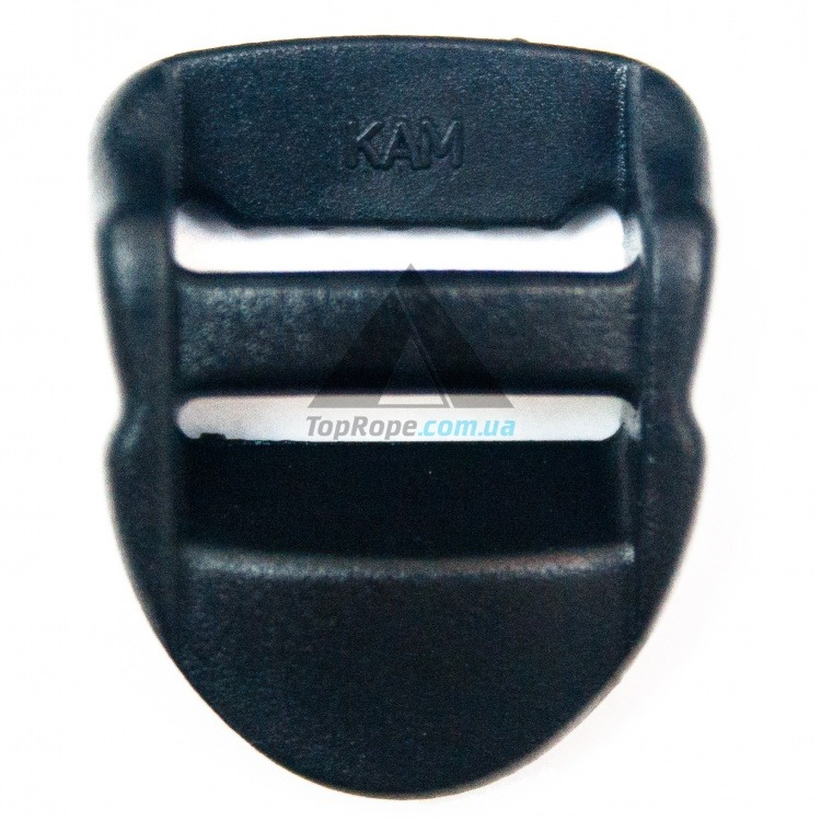 Пряжка используется как закрепляющий элемент на ремнях при изготовлении сумок, чехлов