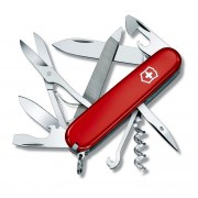 Нож Victorinox Mountaineer (1.3743)
